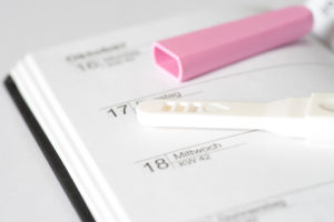 Frühester Schwangerschaftstest